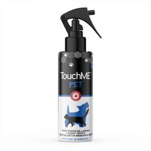 TouchME PET blue